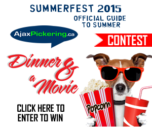 AjaxPickering.ca Summerfest Contest