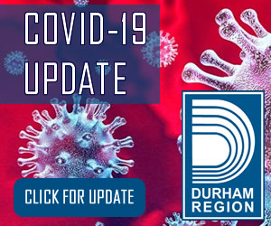 Stop the Spread of COVID-19 - Durham Region Health