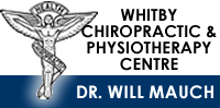 Whitby Chiropractic and Physiotherapy Centre