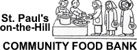 St Pauls on the Hill Community Food Bank